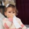 რას იწვევს რინოვირუსული ინფექციები ბავშვებში?